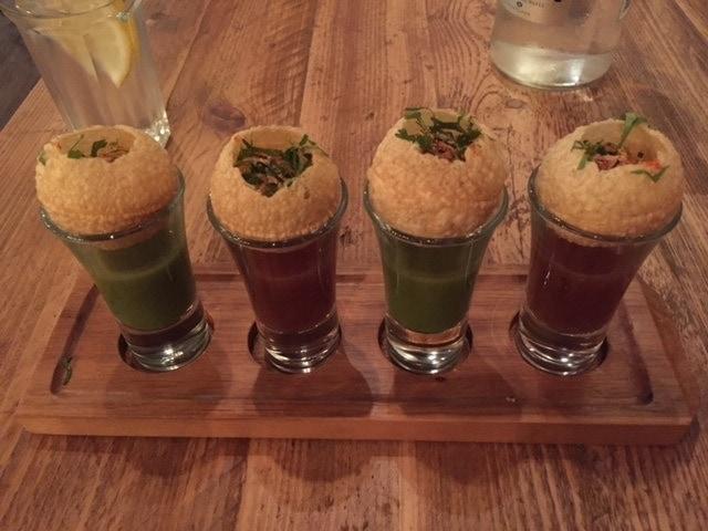 Global Street Food Kitchen Hounslow