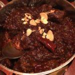 Tamarind Kitchen Jaipur lamb